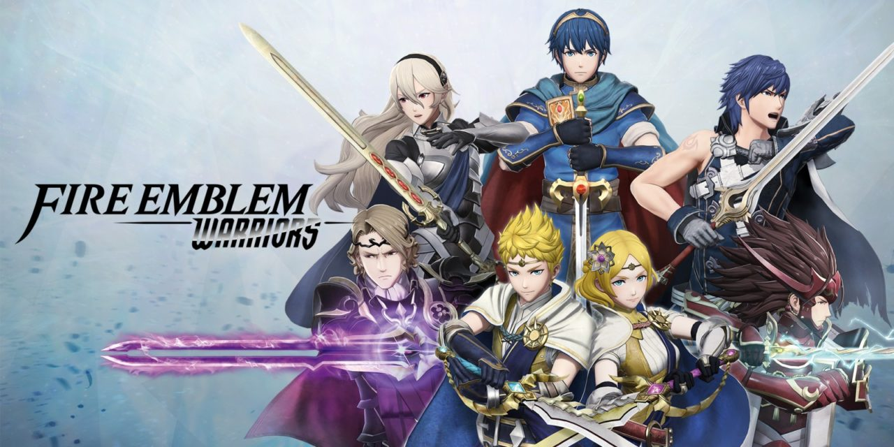[ANÀLISI]FIRE EMBLEM WARRIORS PER A NINTENDO SWITCH