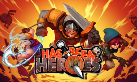 [ANÀLISI] HAS BEEN HEROES PER A NINTENDO SWITCH