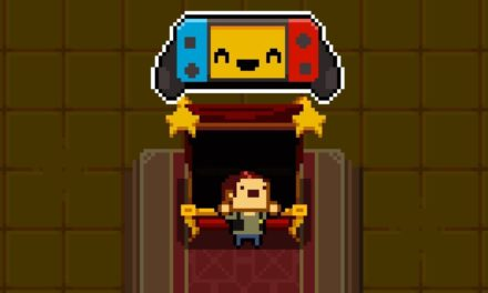 [ANÀLISI] ENTER THE GUNGEON PER A NINTENDO SWITCH