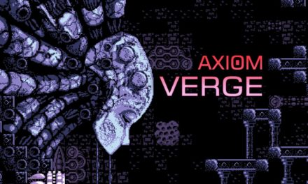 [ANÀLISI] Axiom Verge (Switch)