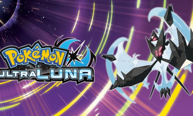 [Anàlisi] Pokémon UltraLuna per a Nintendo 3DS