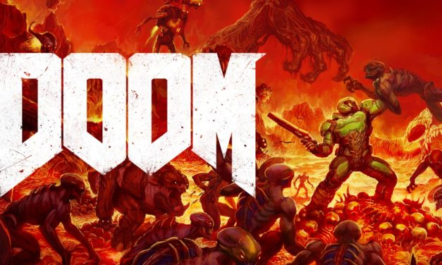 [ANÀLISI] DOOM (Switch)