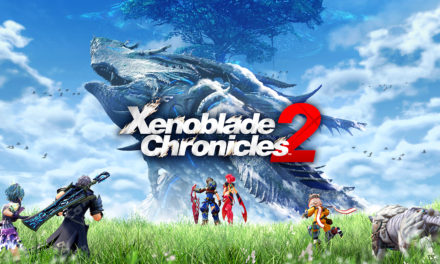[TUTORIAL] XENOBLADE CHRONICLES 2