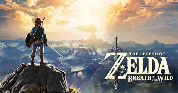 [OPINIÓ] Zelda BOTW