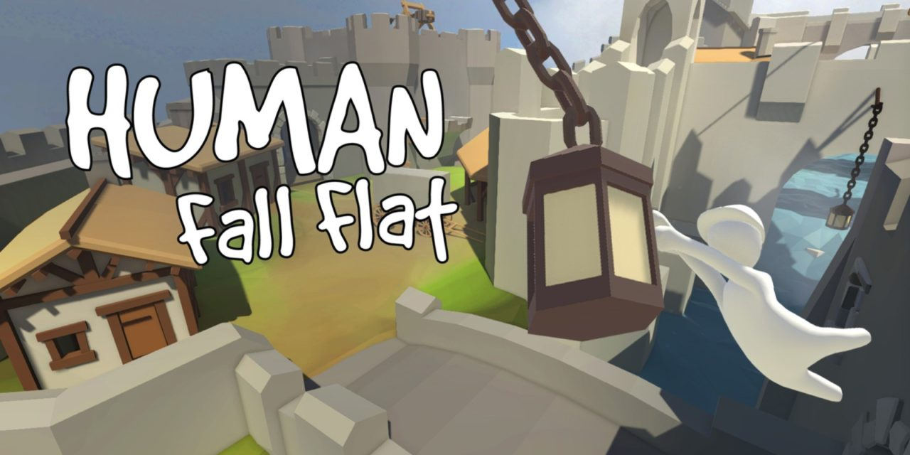[ANÀLISI] HUMAN FALL FLAT (SWITCH)
