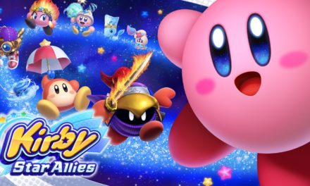 [Impressions] Kirby Star Allies (Demo)