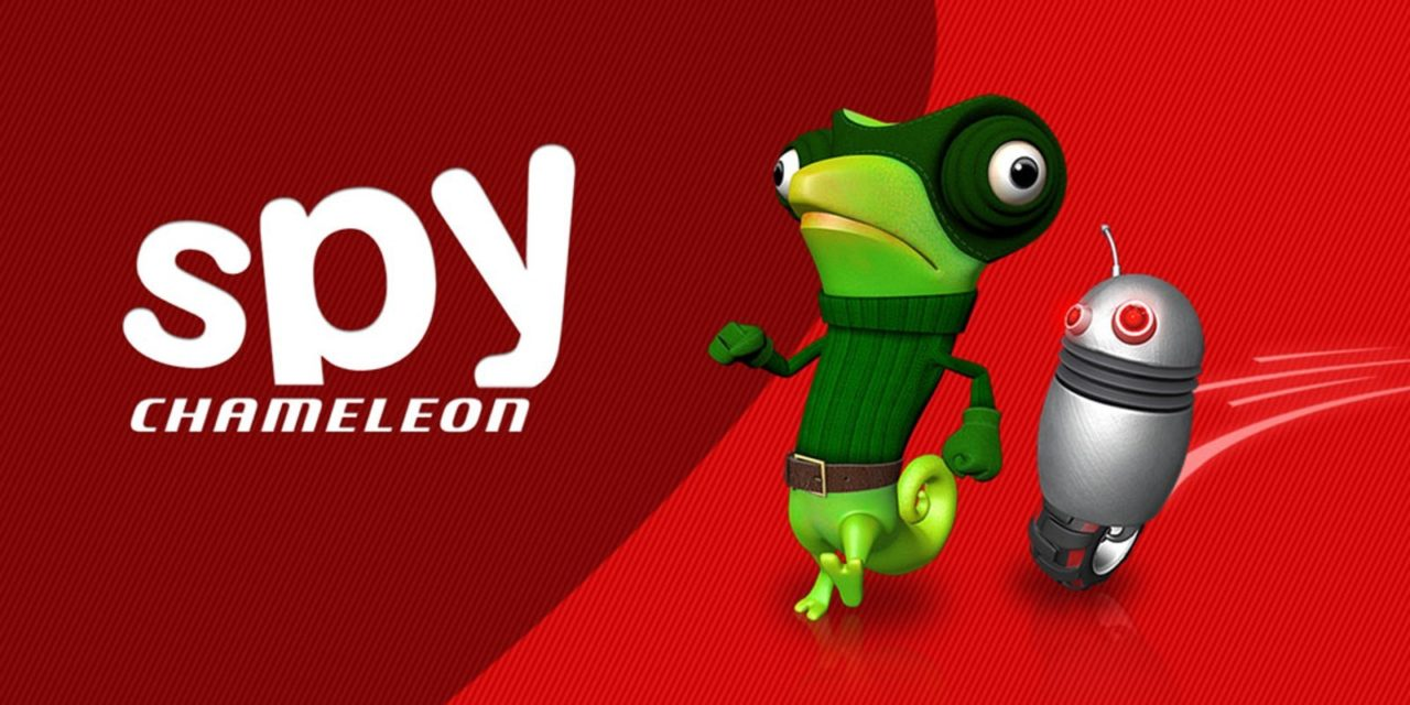 [ANÀLISI] Spy Chameleon