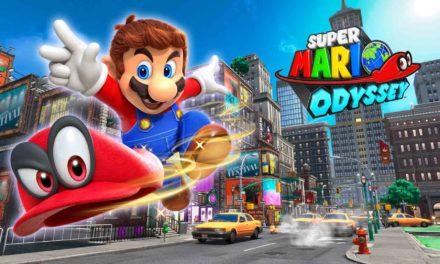 [ANÀLISI] Super Mario Odyssey (Switch)