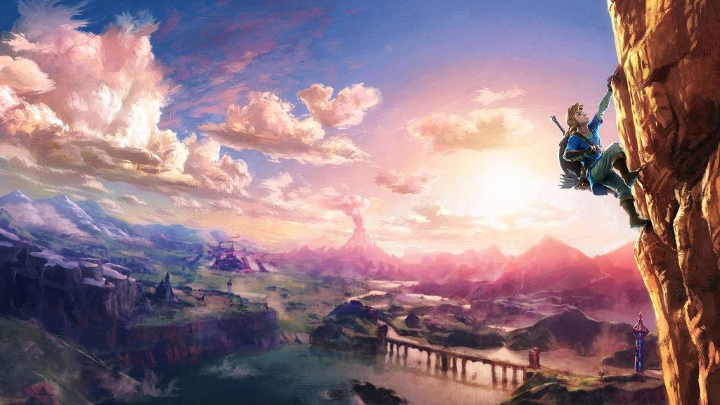 [ANÀLISI] The Legend Of Zelda: Breath Of The Wild (Switch)