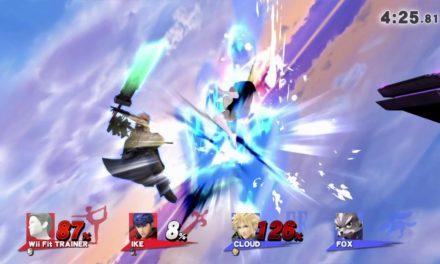 Smash Dobles! (NTH Vis & NTH Dip) VS (NTH Punk & Luve Jr)