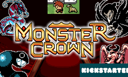 [PRIMERES IMPRESSIONS] Monster Crown (Switch)