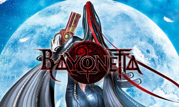 [ANÀLISI] Bayonetta (Switch)