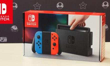[ESPECIAL] 1er Aniversari de Nintendo Switch: Quin gran Catàleg que tenim! (1era Part)