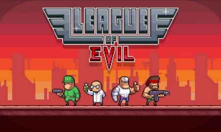 [Anàlisi] League of Evil (Nintendo Switch)