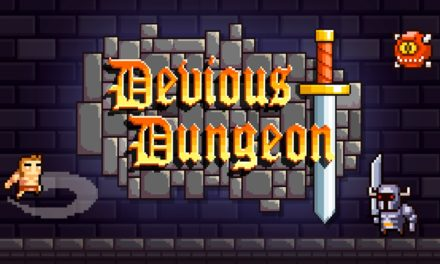 [ANÀLISI] Devious Dungeon (Nintendo Switch)