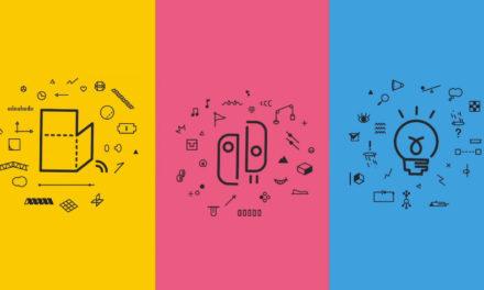 [OPINIÓ] Nintendo Labo: Sense trampa i amb cartó