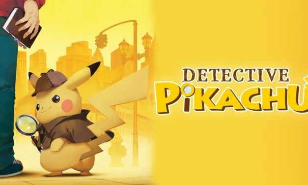 [ANÀLISI] Detective Pikachu (Nintendo 3DS)