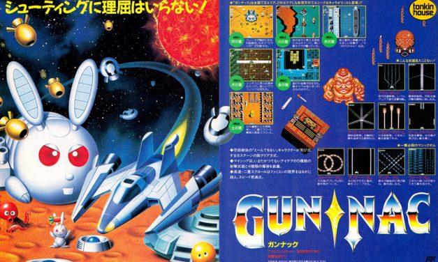 [ANÀLISI] Gun-Nac (NES)