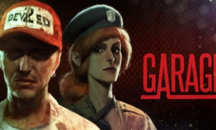 [ANÀLISI] Garage: Bad Trip (Nintendo Switch)