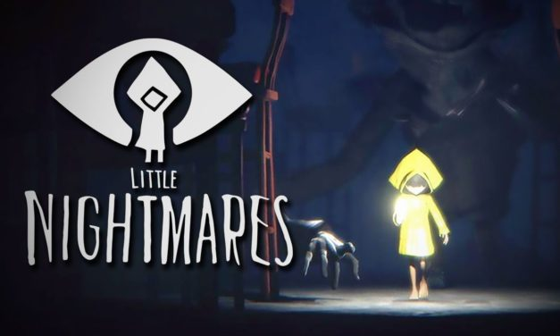 [ANÀLISI] Little Nightmares (Nintendo Switch)