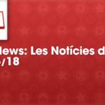 NTHNews: Les notícies del dia (23/05/2018) #Youtuberscatalans