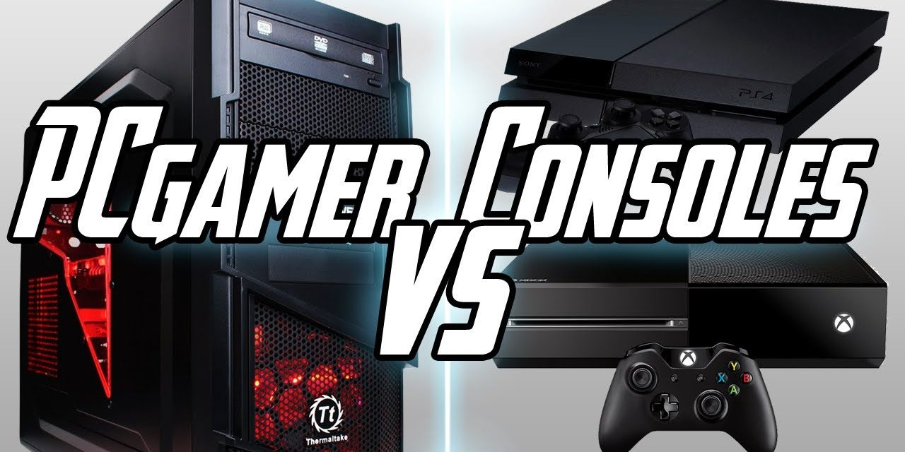[NINTENQUESTA] El PC és el futur del videojoc? #3