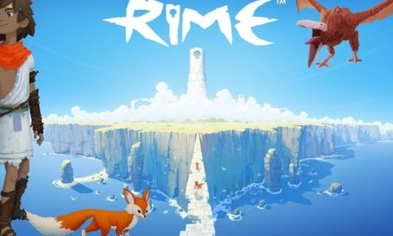 [ANÀLISI] RIME (Nintendo Switch)
