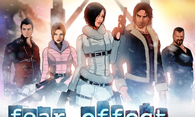 [Anàlisi] Fear Effect Sedna (Nintendo Switch)