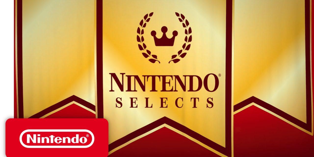 [NOTA DE PREMSA] Nintendo Selects i models de 2DS XL