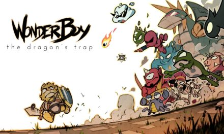 [ANÀLISI] Wonder Boy: The Dragon's Trap (Switch)