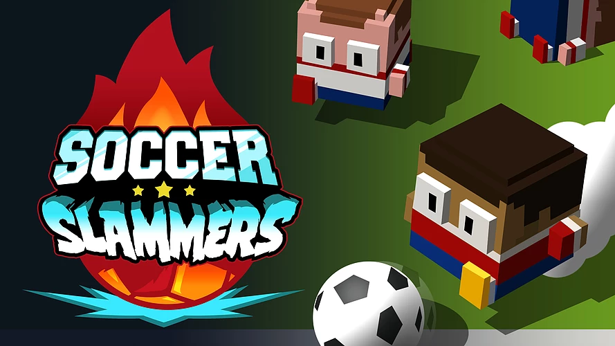 [ANÀLISI] Soccer Slammers (NINTENDO SWITCH)