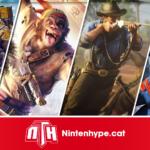 [NTH E3 2018] Tertúlia: Sony i Microsoft a l'E3 (06/06/2018)