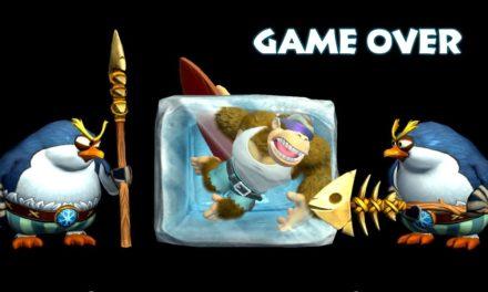 [OPINIÓ] Donkey Kong a Switch et deixarà gelat/da