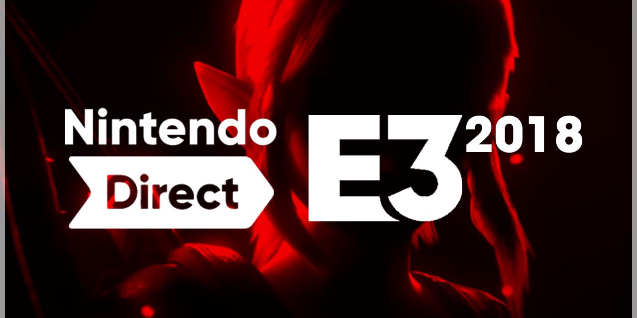 [NTH E3 2018] Tertúlia: Nintendo a l'E3 2018 (07/06/2018)