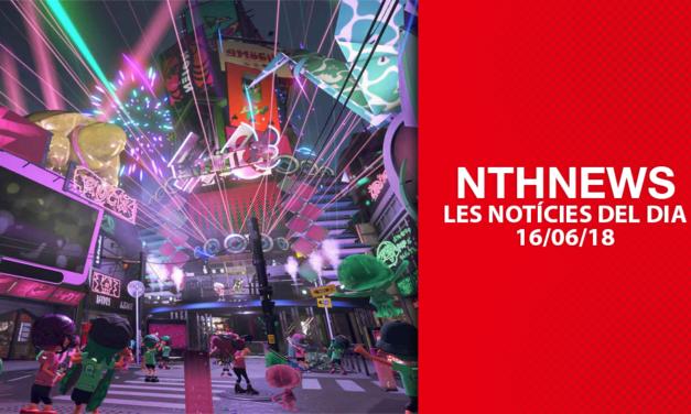 NTHNews: Les notícies del dia (16/06/2018)