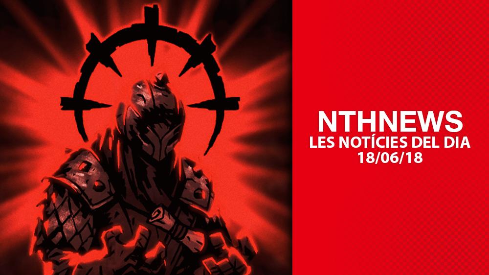 NTHNews: Les notícies del dia (18/06/2019)