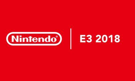 [NTH E3 2018] Presentació Nintendo E3 2018