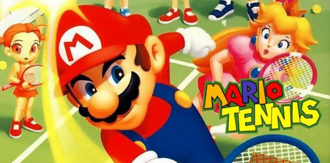 [ANÀLISI] Mario Tennis (GBC)