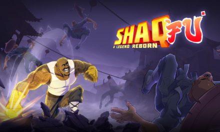 [ANÀLISI] Shaq Fu: A Legend Reborn (Nintendo Switch)