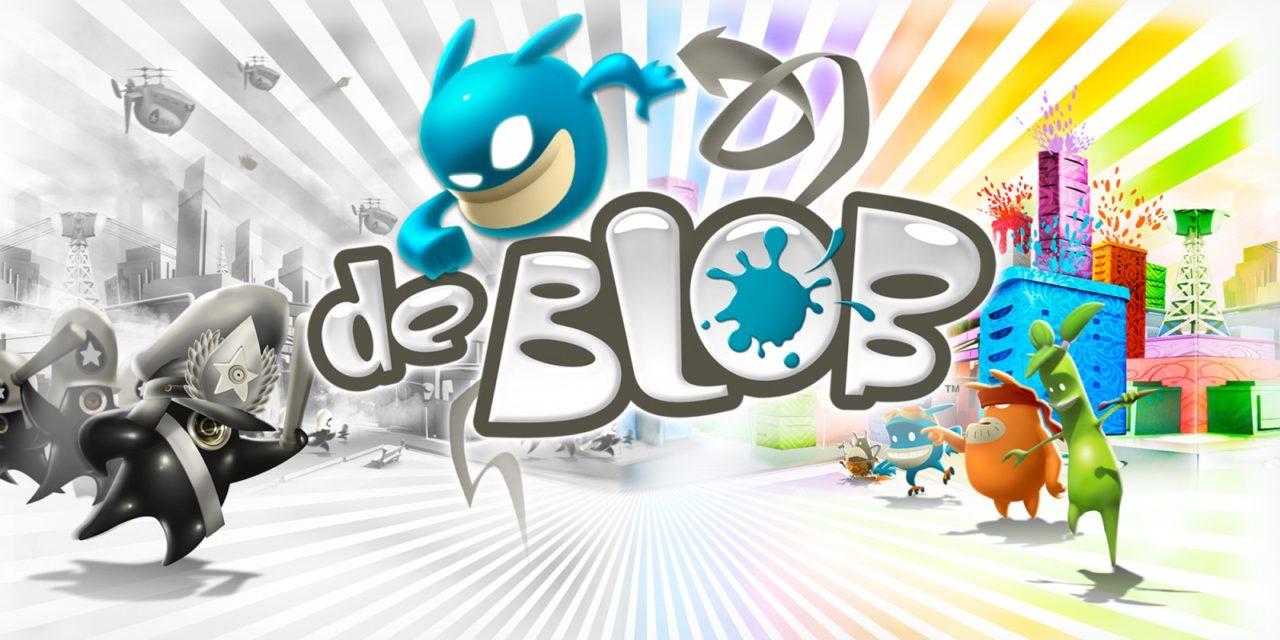 [ANÀLISI] De Blob (Nintendo Switch)