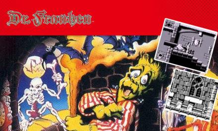 [ANÀLISI] Dr. Franken (Game Boy)