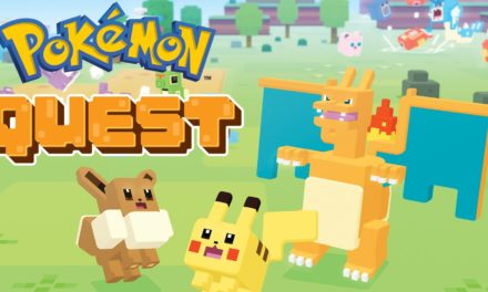 [ANÀLISI] Pokémon Quest (Nintendo Switch)