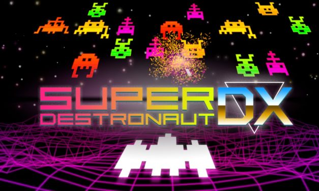 [ANÀLISI] Super Destronaut DX (Nintendo Switch)