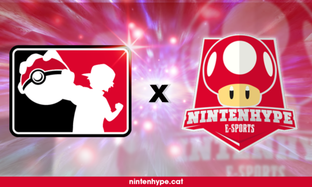 [NTH-ESPORTS] Pokémon x Nintenhype eSports