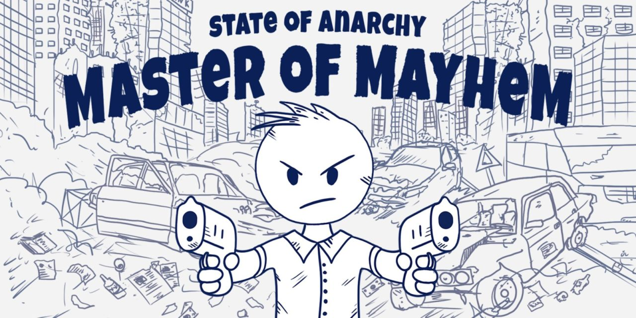 [ANÀLISI] State of anarchy: Masters of mayhem (Nintendo Switch)