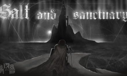 [ANÀLISI] Salt and Sanctuary (Nintendo Switch)