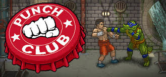 [Anàlisi] Punch Club-Nintendo Switch