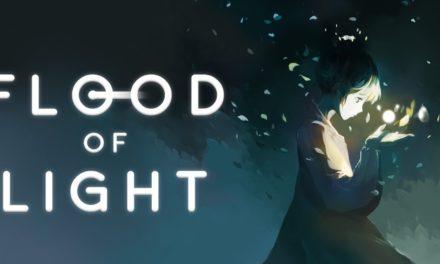[ANÀLISI] FLOOD OF LIGHT (SWITCH)