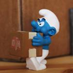 [ANÀLISI] The Smurfs Nightmare (GBC)