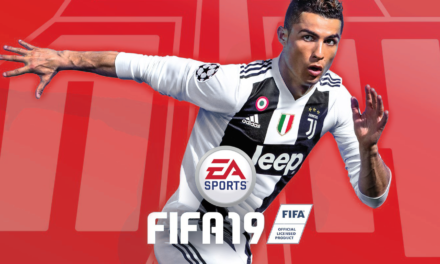 [PRIMERES IMPRESSIONS] FIFA 2019 (Nintendo Switch)